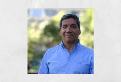 Alcalde Gonzalo Duran
